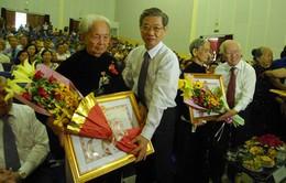 TP.HCM trao tặng và truy tặng danh hiệu Mẹ Việt Nam anh hùng