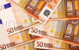 Các Bộ trưởng Tài chính Liên minh châu Âu thống nhất về ngân sách