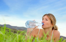 6 vấn đề gặp phải khi không uống đủ nước