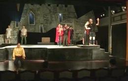 Vở kịch Hamlet sẽ ra mắt công chúng vào tháng 10