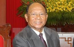 Campuchia kỷ niệm 37 năm ngày thành lập Mặt trận đoàn kết dân tộc cứu nước