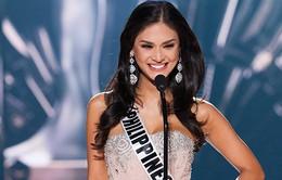 Hoa hậu Hoàn vũ 2015 - Vẻ đẹp của dòng máu lai Philippines, Đức