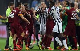 """AS Roma – Juventus: """"Còn nước"""",Giallorossicó đủ sức """"tát""""?"""