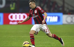 Sao trẻ Milan mừng rỡ vì được Arsenal quan tâm