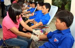 Hà Nội: Hàng ngàn người tham gia ngày hội hiến máu vì nạn nhân TNGT