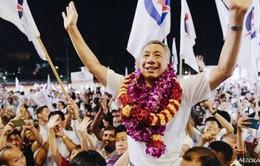 Bầu cử tại Singapore: Đảng PAP giành thắng lợi