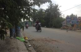 Thanh Hóa: Xe máy tông vào cột điện, 3 thanh niên thương vong