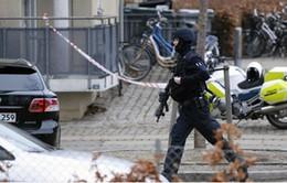 Đan Mạch đặt trong tình trạng báo động cao sau 2 vụ xả súng