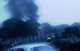 Vụ rơi máy bay quân sự tại Ấn Độ: Toàn bộ 10 người trên máy bay thiệt mạng