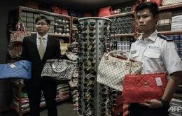 Hãng thời trang Italy thắng kiện công ty làm hàng nhái của Trung Quốc