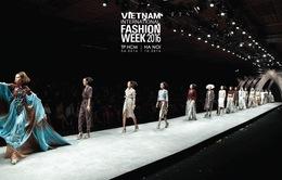 Tuần lễ thời trang quốc tế Việt Nam tổ chức 2 lần/năm từ 2016