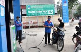 Đắk Lắk: Phương tiện thuộc quản lý Nhà nước sẽ dùng xăng E5