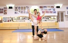 Giám khảo Bước nhảy hoàn vũ nhí 2015 tỉ mỉ chăm chút học trò