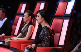 Giọng hát Việt 2015: HLV Thu Phương tiếc nuối vì loại thí sinh giỏi (21h10, VTV3)
