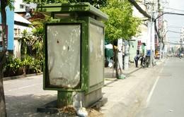 TP. HCM: Nhiều trạm thông tin du lịch bị bỏ hoang
