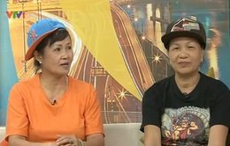 Ấn tượng với những cụ già nhảy hip-hop ở Việt Nam