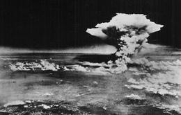 Nhật Bản kỷ niệm 70 năm vụ ném bom nguyên tử ở Nagasaki