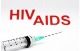 Đầu tư thuốc kháng virus HIV là đầu tư cho cả cộng đồng