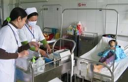 Bảo hiểm y tế - Điểm tựa cho bệnh nhân nghèo