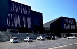 Bảo tàng tỉnh Quảng Ninh mở cửa đón khách tham quan