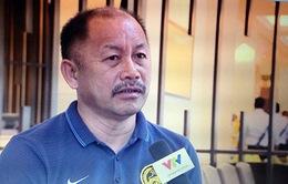 Thiếu Shafiq Shaharudin, U23 Malaysia lo ngay ngáy