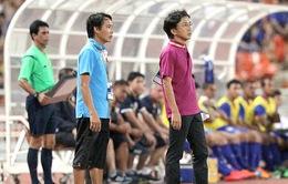 HLV Miura vẫn lạc quan với mục tiêu giành vé dự VCK Asian Cup