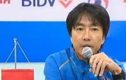 ĐT Việt Nam chú trọng tấn công ở trận gặp ĐT Indonesia