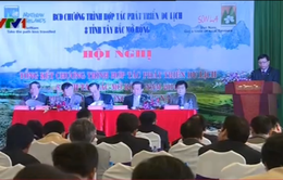 Hợp tác phát triển du lịch 8 tỉnh Tây Bắc mở rộng