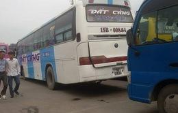 Giải quyết hiện tượng xã hội đen trên tuyến vận tải Hà Nội - Hải Phòng