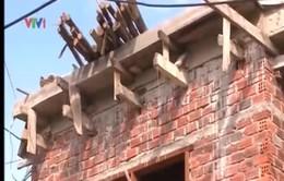Đà Nẵng: Nhân rộng mô hình dự án nhà ở chống bão cho người nghèo