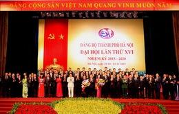 Đại hội Đảng bộ trực thuộc Trung ương đã thành công