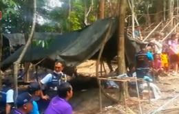 Thái Lan phát hiện thêm mộ tập thể người tị nạn Myanmar