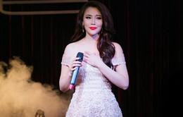 Hồ Quỳnh Hương tham gia đêm nhạc 'Bài ca không quên' của Trọng Tấn