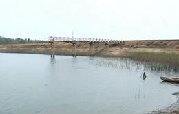 Đăk Lăk: Hơn 300 hồ đập không đảm bảo an toàn