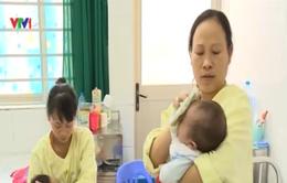 Hà Nội: Cảnh báo nguy cơ ho gà ở trẻ nhỏ