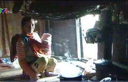 Kon Tum: Phát sinh 6.500 hộ nghèo