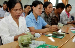 Hộ mới thoát nghèo được vay vốn ưu đãi