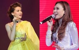 """Hà Hồ, Mỹ Tâm tham gia """"Tự hào Tổ quốc tôi"""" (20h, VTV1)"""