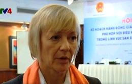 Quỹ Phát triển Bắc Âu hỗ trợ Việt Nam giảm thải khí nhà kính