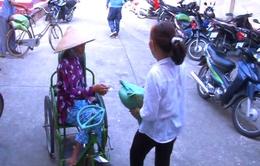 Giúp người khuyết tật hòa nhập cộng đồng