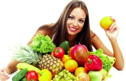 5 loại rau quả giàu dinh dưỡng và bổ sung nước cho cơ thể