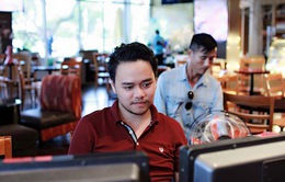 Trò chuyện trực tuyến với đạo diễn phim Ma Dai