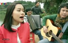 Du ca Việt: Hoàng Quyên phiêu cùng Lê Minh Sơn giữa vùng sông nước