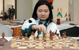 Văn Huy và Bảo Trâm vô địch Giải Cờ vua quốc gia 2015