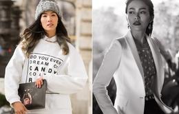 Hoàng Thùy, Mâu Thủy làm giám khảo vòng sơ tuyển Vietnam's Next Top Model 2015