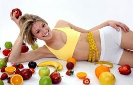 Cách ăn uống giúp bạn giữ cân nặng ổn định