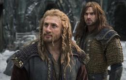 The Hobbit ba tuần liên tiếp đứng đầu phòng vé