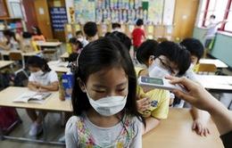 Dịch MERS gây thất thu tại Hàn Quốc