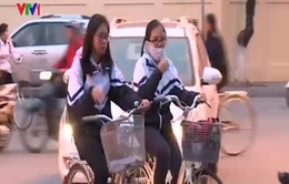 Nguy cơ tai nạn giao thông ở lứa tuổi học sinh