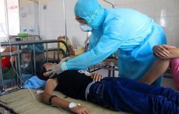 Lâm Đồng: 16 học sinh nhập viện cùng lúc do sốt cao